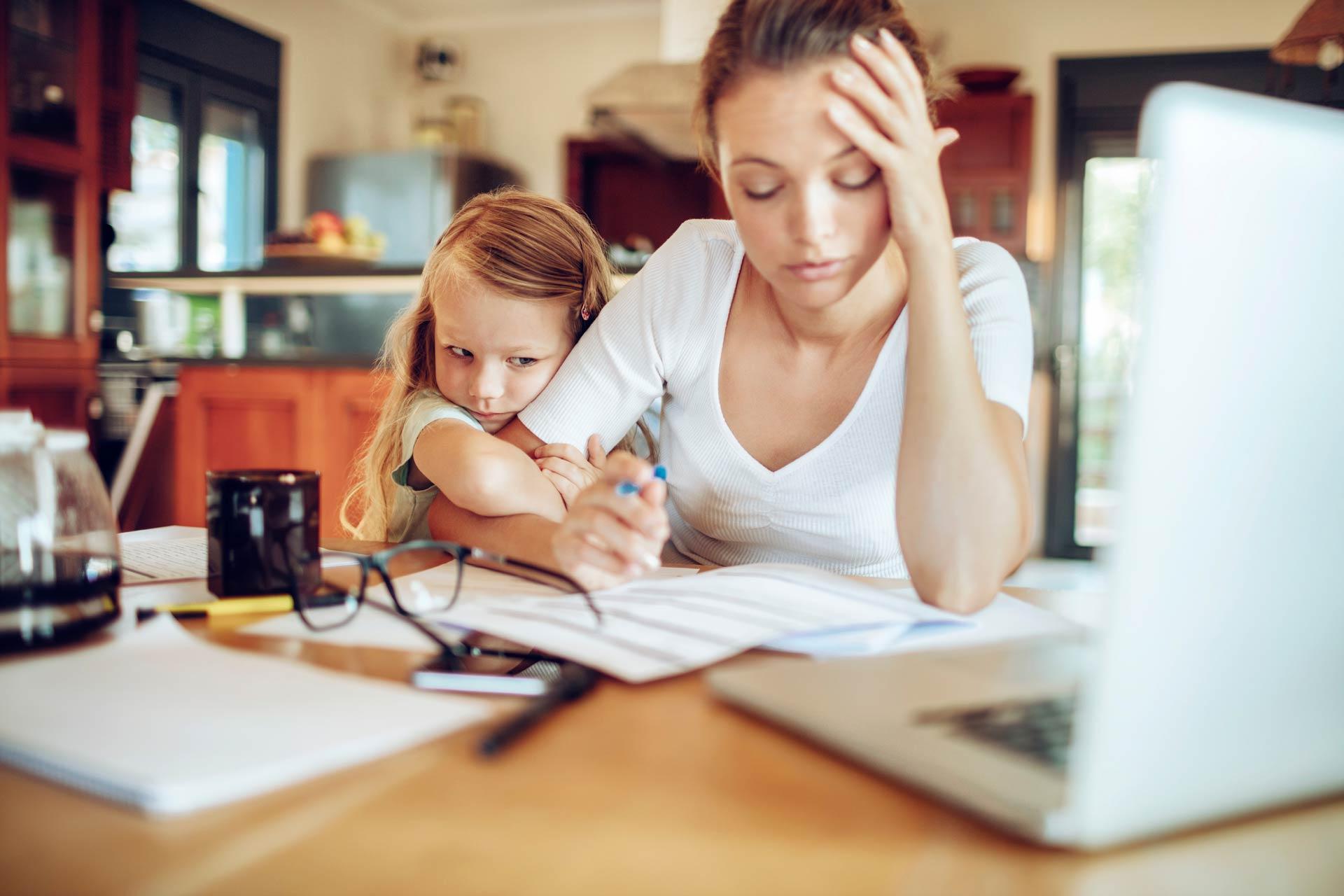 Burn out coaching beverwijk voor jonge moeders