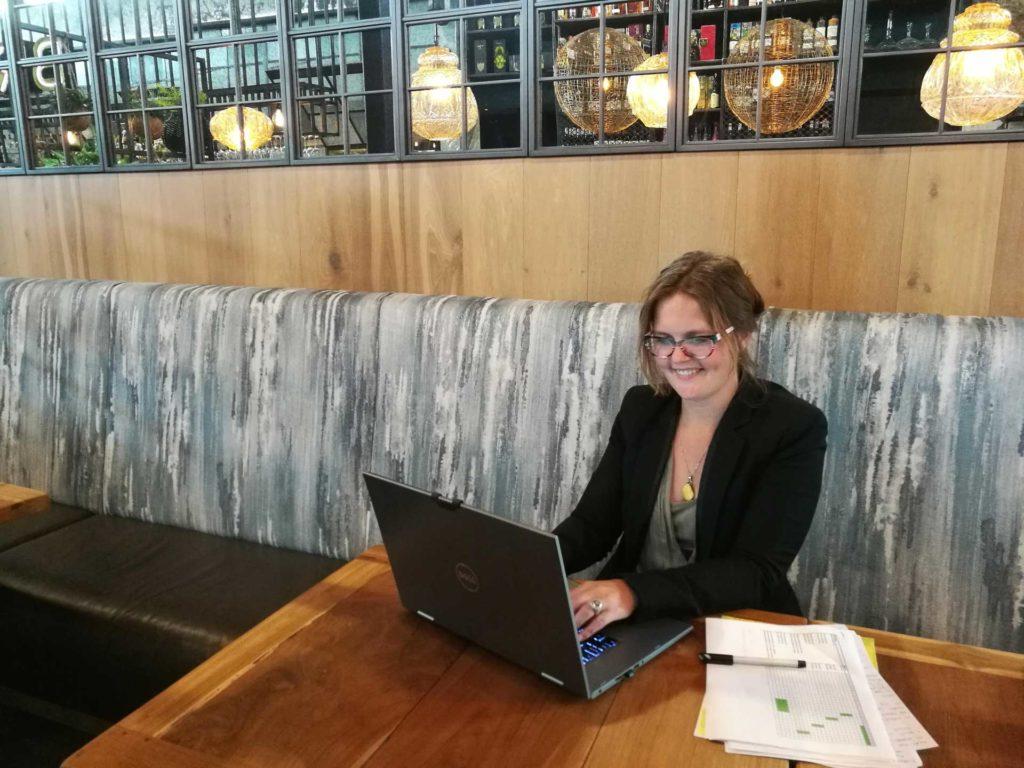 Over Mariëlle Key2Change Nieuwe ontwikkelingen als ondernemer