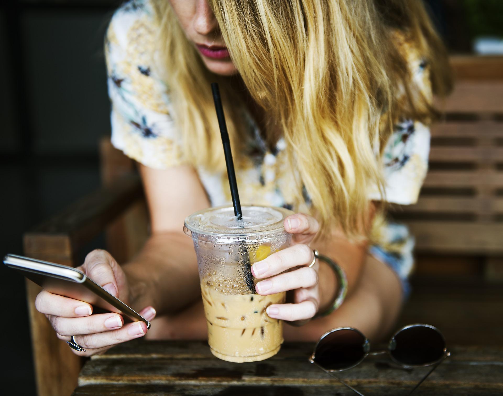 Key2Change Beverwijk Een druk hoofd door je telefoonverslaving? Tips!